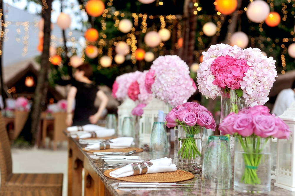 How to Create a Fun Environment for Your Wedding
